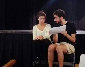 La dramàtica prepara Sóc lletja: un musical antiestètic