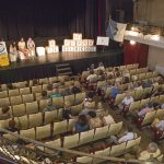 platea teatre