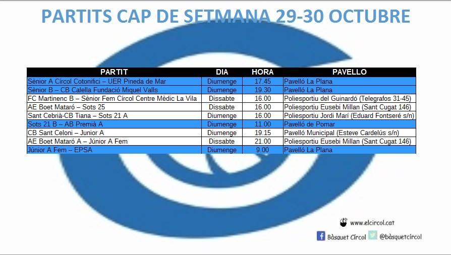 agenda-29-30-octubre