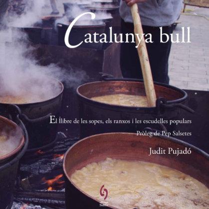 portada llibre Catalunya bull