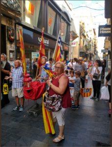 La Flama 2017 enceta l'estiu a Badalona