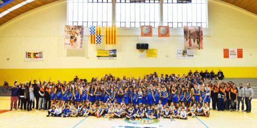 Presentació bàsquet 2016-17