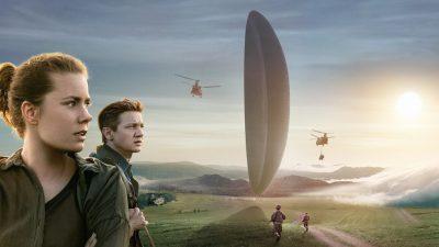 CINEMAPROP: La Llegada