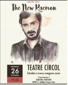 The New Raemon al Círcol