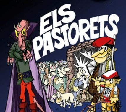 Escalfem les Calderes del Pere Botero: Els Pastorets 2017 ja són aquí