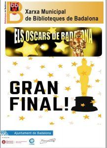 Oscars Badalona