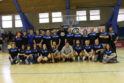 ESPECIAL: El Final de la Jornada 35: La Festa del Bàsquet