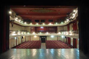 Mostres Taller de Teatre Círcol Temp. 17-18