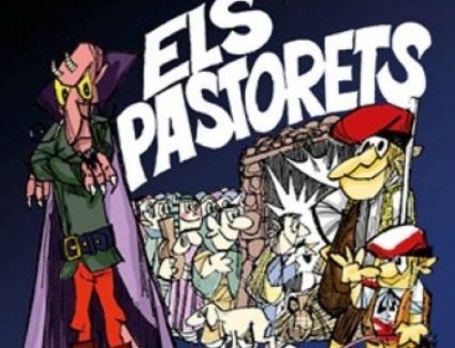 Els Pastorets del Círcol 2019