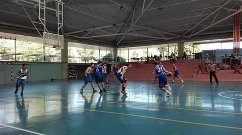 Júnior B - Copa Maresme