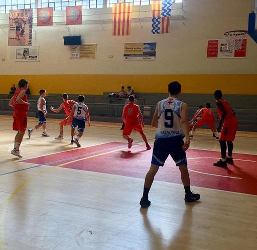 Júnior B - Força Lleida