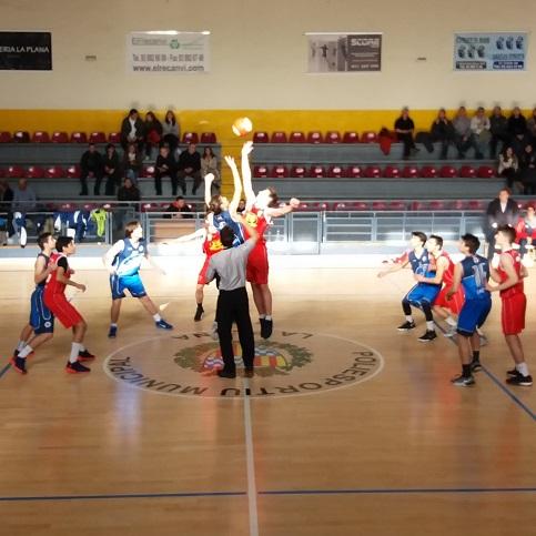 Junior B - Sant Pere