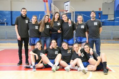 Junior Fem - Lleida