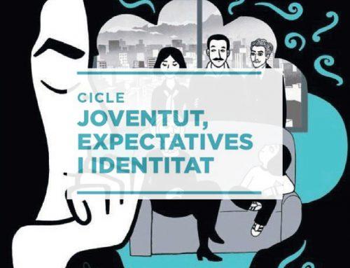 Cinefòrum en línia: Joventut, expectatives i identitat