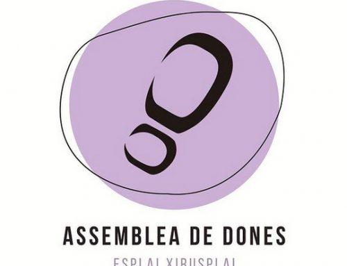 L' assemblea de dones, un òrgan del Xirusplai